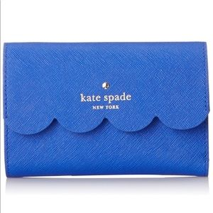 Kate Spade New York  Lily Avenue Kieran Trifold